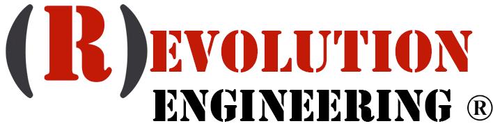 Revolution Engineering, Inc.